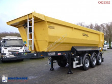 semi remorque Ozgul Tipper trailer 28 m3 / new/unused