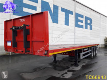 semi reboque nc Leasing Flatbed