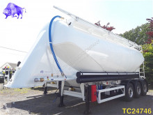 Ardor SVM 39 Silo semi-trailer