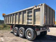 semi remorque General Trailers TF34