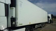 Lamberet refrigerated semi-trailer