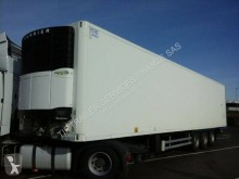 Lamberet MULTI TEMPERATURE DOUBLE PLANCHER semi-trailer