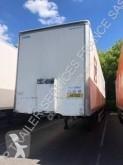 semirimorchio furgone plywood / polyfond Asca