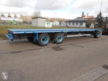 Van Hool trailer
