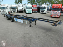 semiremorca transport containere n/a