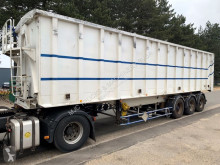 naczepa Benalu 50 M3 VOLUME KIPPER - AIR SUSPENSION - FULL ALUMINUM