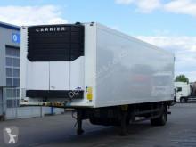 Schmitz Cargobull SKO 10*Carrier*LBW 2000Kg*Trennwand*SAF-Achsen* semi-trailer