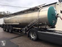 semirremolque cisterna productos químicos Maisonneuve
