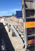 Kaiser heavy equipment transport semi-trailer