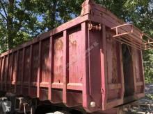 Leciñena D312 semi-trailer