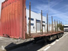Leciñena semi-trailer