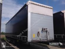 semi reboque Schmitz Cargobull Schiebeplane Standard