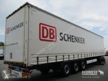 naczepa Krone Semitrailer Curtainsider Standard