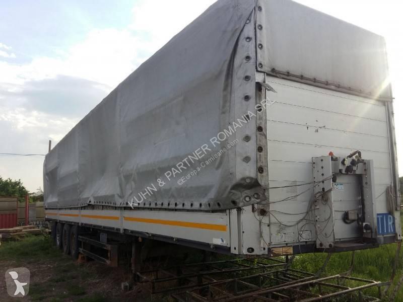 Vedeţi fotografiile Semiremorca Schmitz Cargobull SPR24