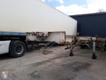 trailer containersysteem Frejat