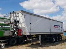naczepa wywrotka do transportu zbóż Schmitz Cargobull