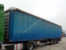 Fruehauf TF34 (SMB-axles / DRUM BRAKES / FREINS TAMBOUR)