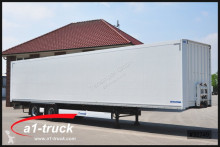 used moving box semi-trailer