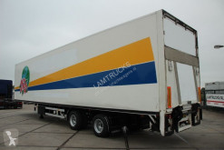 trailer Burg lift-as stuur-as