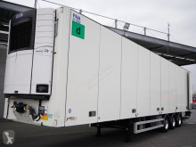 semi remorque Carrier Vector 1950 Mt Bi-t / Leasing