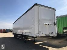 Kaiser Semi remorque KAISER CZ 360 LC Hayon semi-trailer