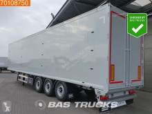 Knapen K100 92m3 10mm Floor *New Unused* semi-trailer