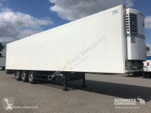 semirimorchio Schmitz Cargobull Tiefkühler Fleischhang