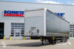 semi remorque Schmitz Cargobull Schiebeplane Standard