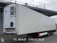 Krone SD Thermoking SL-200e Doppelstock semi-trailer