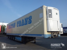 semi reboque Krone Reefer Standard Double deck
