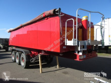 Meierling tipper semi-trailer