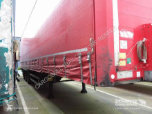 Schmitz Cargobull Rideaux Coulissant Mega semi-trailer