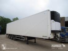 Lamberet Tiefkühlkoffer Standard Ladebordwand semi-trailer