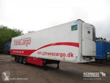 semirremolque Schmitz Cargobull Tiefkühlkoffer Fleischhang Trennwand