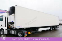Krone SZK 18/ CITY / TRIDEC / LBW 2000 kg /maxima 1300 semi-trailer