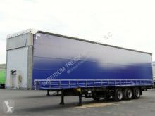 semi remorque Schmitz Cargobull CURTAINSIDER / VARIOS STANDARD / COILMULD 9M/