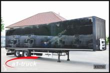semirimorchio furgone trasloco usata