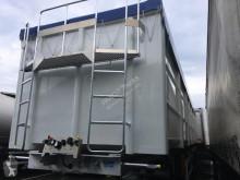 Granalu tipper semi-trailer