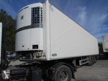 Chereau P0302 semi-trailer