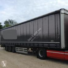 Pezzaioli Non spécifié semi-trailer