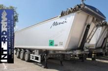 semiremorca benă transport cereale Menci