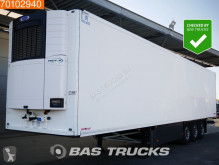 naczepa Schmitz Cargobull SCB*S3B *New Unused!* Carrier Vector 1550 Doppelstock Blumenbreit Liftachse Palettenkasten