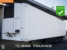 полуремарке Schmitz Cargobull SCB*S3B *New Unused!* Carrier Vector 1550 Doppelstock Blumenbreit Liftachse Palettenkasten