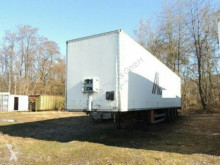 semi remorque General Trailers Koffer