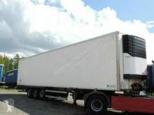 Lecitrailer *Carrier maxima 1300* semi-trailer