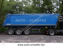Schmitz Cargobull SKI 24 SL/ Alumulde ca. 40 m3 semi-trailer