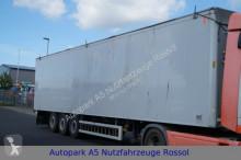 semirimorchio fondo mobile Knapen