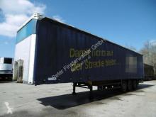 Schmitz Cargobull 3-Achs Gardine Liftachse Tautliner Schiebeplane semi-trailer