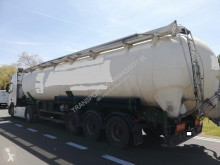 semi reboque Mercedes Actros