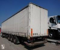 Lecitrailer tautliner semi-trailer